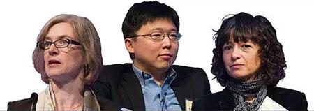 CRISPR专利战双方
