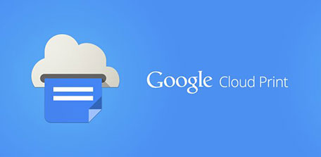 Google-Print