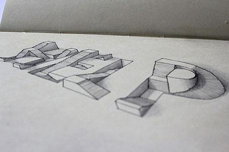 立体产品设计