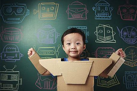 人工智能与教育结合