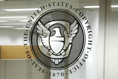 美国版权保护