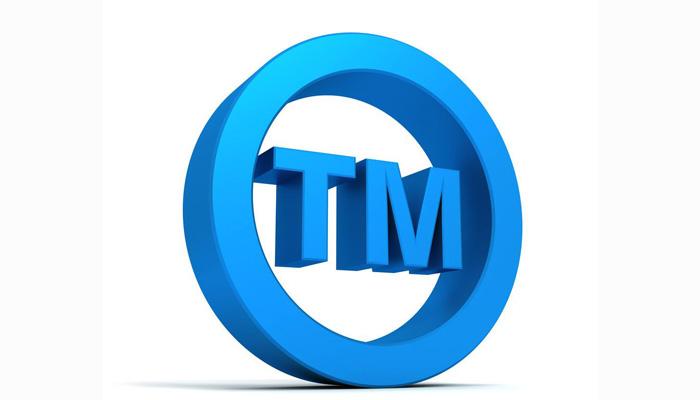 TM商标标识