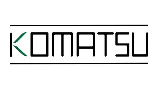 第03类商标转让——KOMATSU