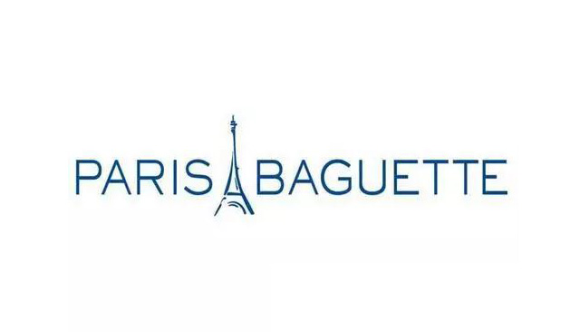 """""""PARIS BAGUETTE""""商标"""