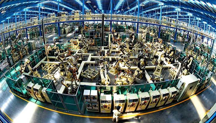 浙江省高端装备制造业发展重点领域 2014 图片合集